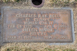 Charles Ray Bell
