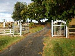 Pirongia Cemetery