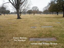 Adrian Avon Brown