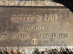Robert Daniel Linz