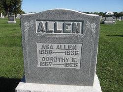 Asa Allen