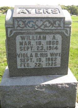 Viola B Ayers