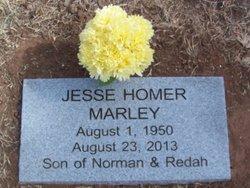 Jesse Homer Marley