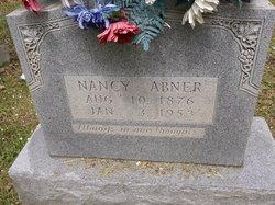 Nancy Abner