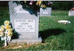 Dorthy Mae <i>Smallwood</i> Story