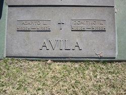 Acapito L. Avila