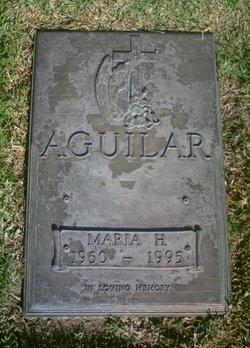 Maria H. Aguilar