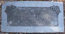 Tennessee <i>Smith</i> Baker