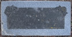 James F Baker
