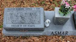 Maj Mitchell Michael Asmar, Sr