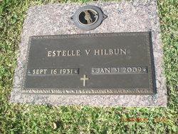 Estelle Virginia <i>Ewing</i> Hilbun