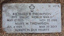 Richard Blackett Thompson