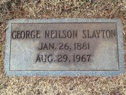 George Neilson Slayton