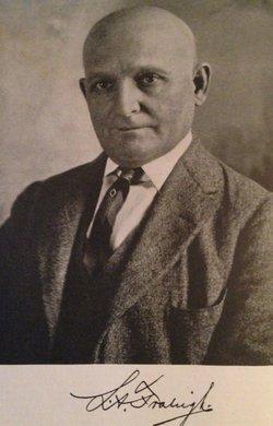 Louis Alexander Fraleigh