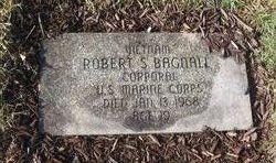 Corp Robert Salmon Rob Bagnall