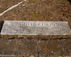 Berryman Keith Culbertson