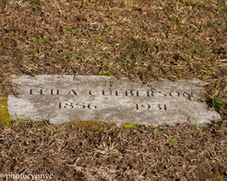 Leila Culberson