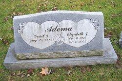 Elizabeth Jeannette <i>Weesies</i> Adema