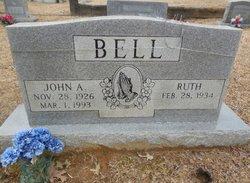 John Archie Bell