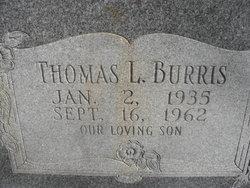 Thomas L. Burris