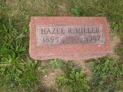 Hazel <i>Reynolds</i> Miller