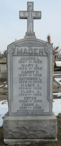 Frank Mager