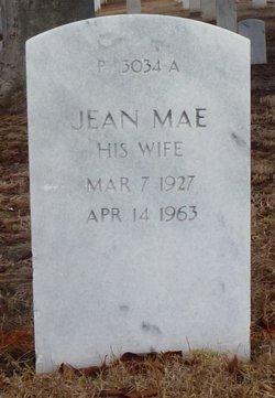 Jean Mae Bowles