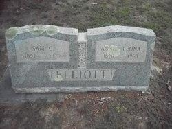 Sam Chilton Elliott