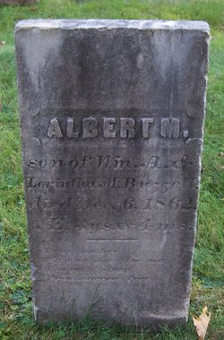 Albert M. Buzzell