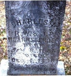 Charles A. Hearnsberger