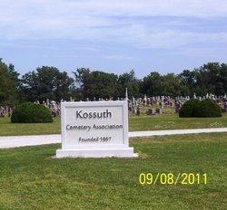 Kossuth  Cemetery