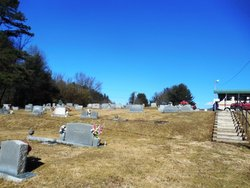 Enon Baptist Church Cemetery