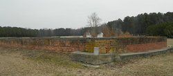 Ridley Family Cemetery