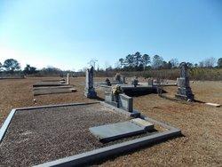 Old Ramah Cemetery