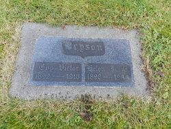 Helen Irene <i>Clark</i> Bryson