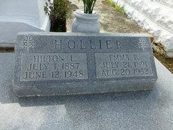 Hilton Louis Hollier
