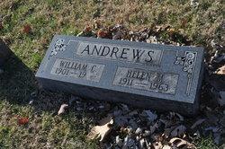 Helen M <i>Smith</i> Andrews