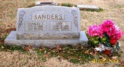 Charley T. Sanders