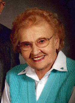 Gladys Irene <i>Herdina</i> Tubb