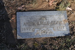 Annabelle Cook