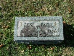 Rose E. Faith