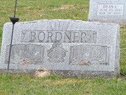 Edith G Bordner