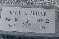David Arcillion Oss Arthur