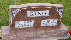 Eldon LeRoy King