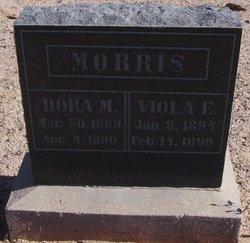 Viola Elizabeth Morris