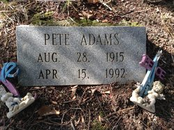 Pete Adams