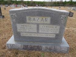 Henry Carroll Bazar
