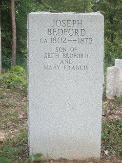 Joseph Bedford
