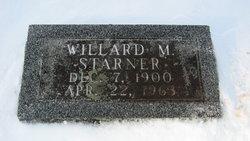 Willard Milton Starner