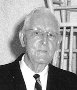 John Walter Anders, Sr